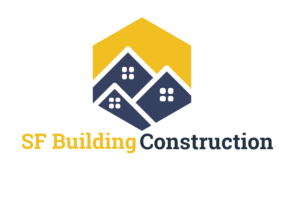 Transparent Logo of SF Building Construction