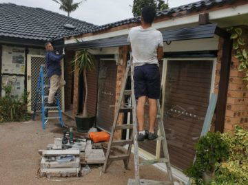 Sydney Roof Repair and Guttering Installation
